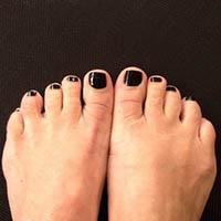 foot fetish personals